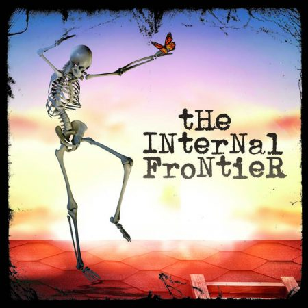 EP Review – The Internal Frontier