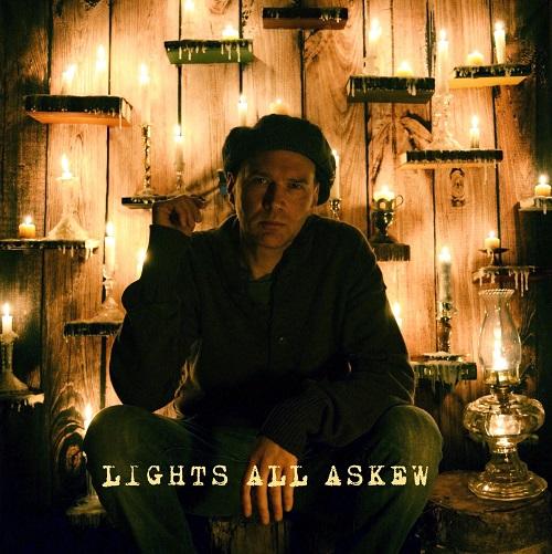 "Album Review: Chris Watkins & Drunk Poets -""Lights AllAskew"""