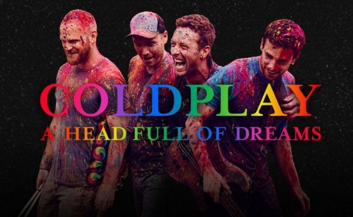 скачать Coldplay торрент - фото 5