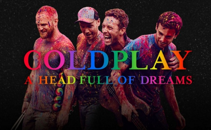 Concert Review: COLDPLAY – A Head Full of Dreams Tour