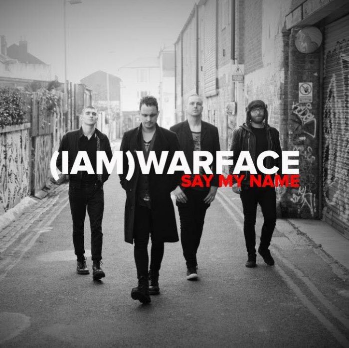 """Song Review: (IAM) WARFACE – """"Say MyName"""""""