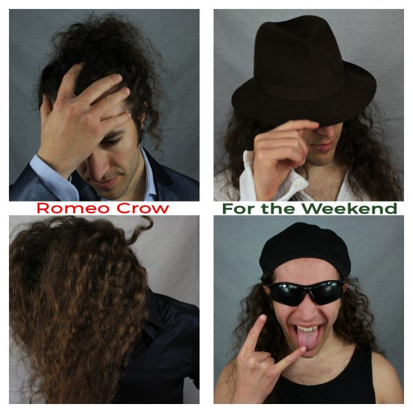 """Featured Video: Romeo Crow – """"For theWeekend"""""""