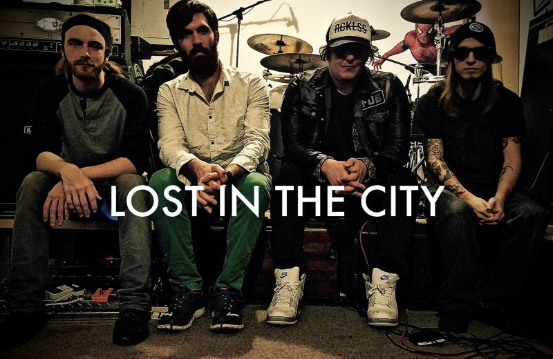 lost-in-the-city