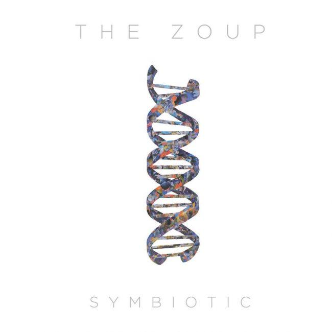 """Album Review: THE ZOUP – """"Symbiotic"""""""
