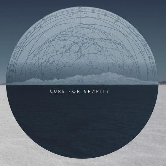 """EP Review: CURE FOR GRAVITY – """"Cure ForGravity"""""""