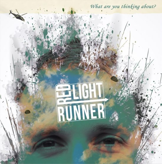 """EP Review: RED LIGHT RUNNER – """"What Are You ThinkingAbout?"""""""