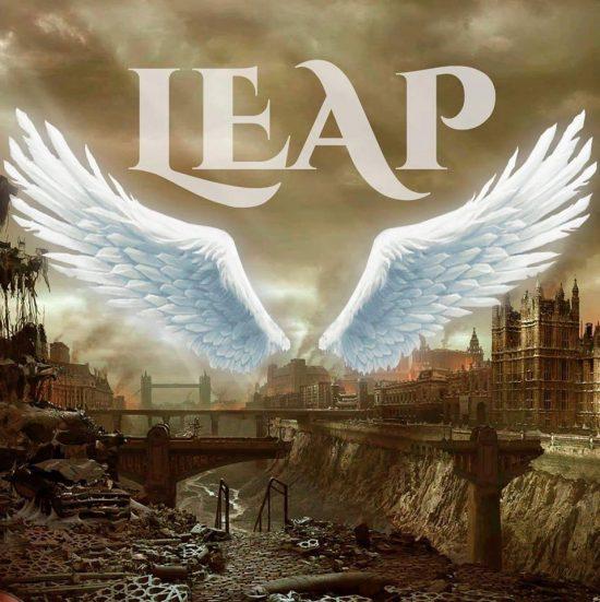 "Featured Single: MAHOGANY DANNIE – ""Leap"""
