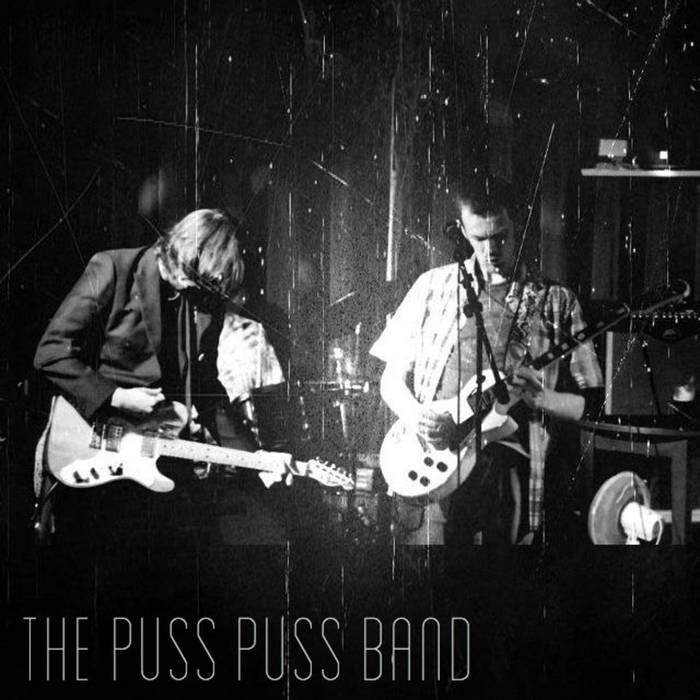 EP Review: THE PUSS PUSS BAND