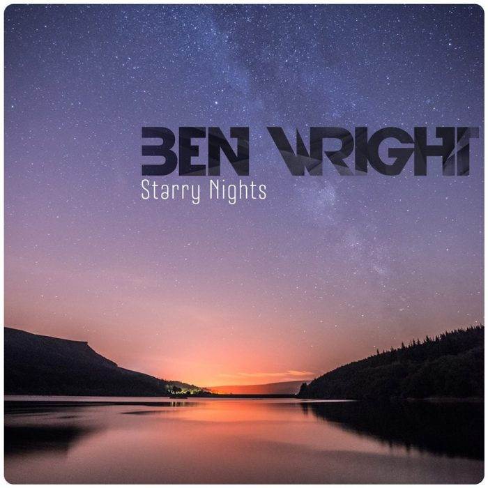 """Single Review: BEN WRIGHT – """"StarryNights"""""""