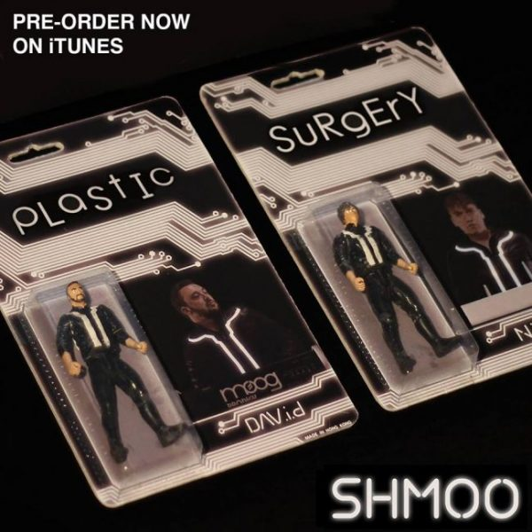 "Featured Song & Video: SHMOO – ""pLaStIcSuRgErY"""