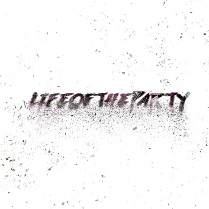 """EP Review: KROSST OUT – """"Life of theParty"""""""