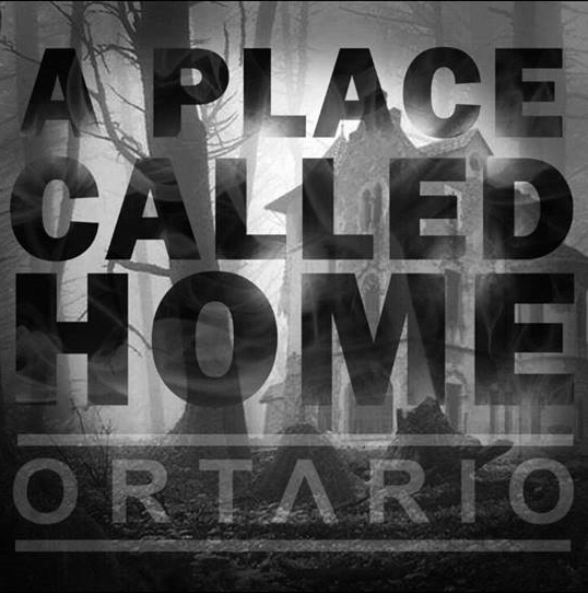 A Place Called Home EP Artwork
