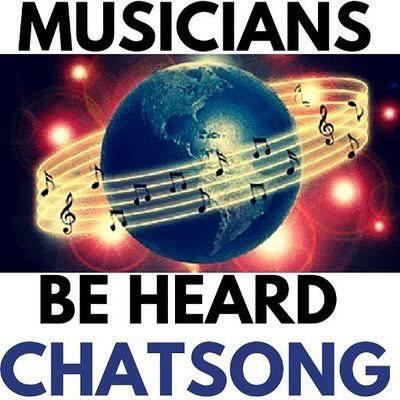 Chatsong Logo