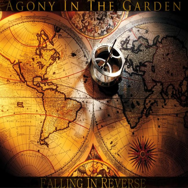 "Song Review: AGONY IN THE GARDEN – ""Falling in Reverse"""