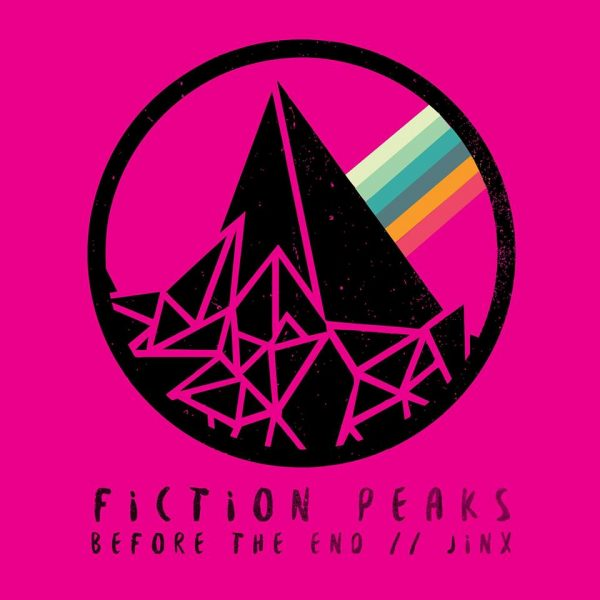 """EP Review: FICTION PEAKS – """"Before theEnd/Jinx"""""""