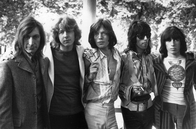 Ten Greatest Rock Songs: The1960s