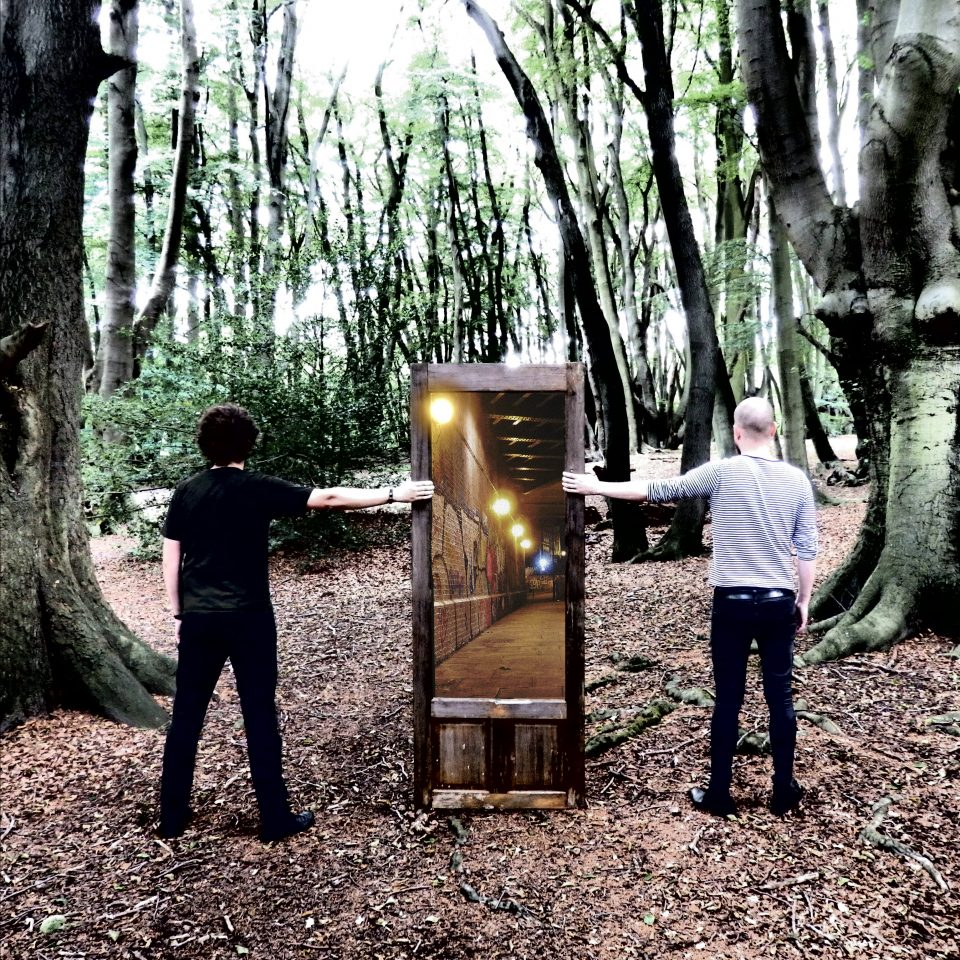 """Album Review: THE DIOMEDES – """"Traps"""""""