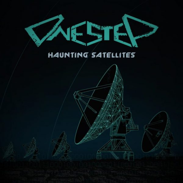 "EP Review: ONESTEP – ""Haunting Satellites"""
