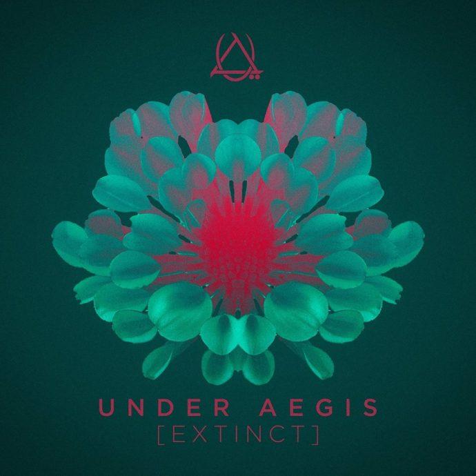 """UNDER AEGIS – EP Review: """"[Extinct]"""""""