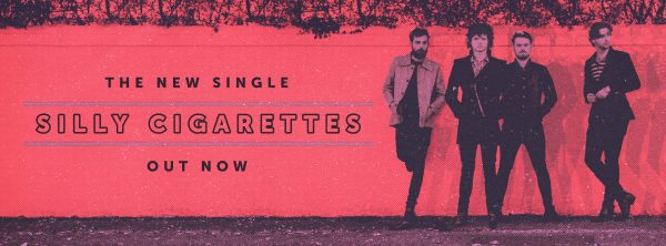 "Single Review: LITTLE TRIGGERS – ""Silly Cigarettes"""