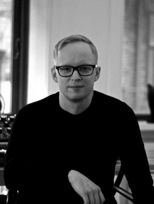 Christoffer Jespersen