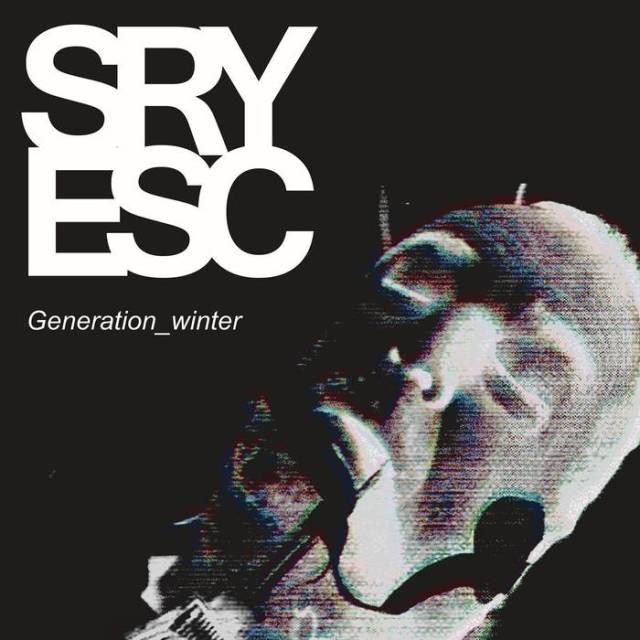 SRYESC artwork
