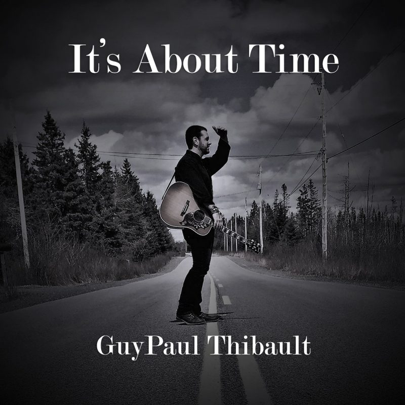 It's About Time Album