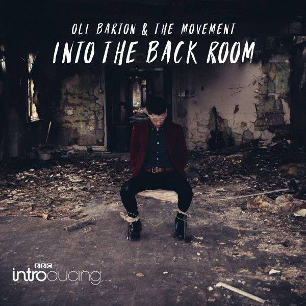 Into the Back Room album cover