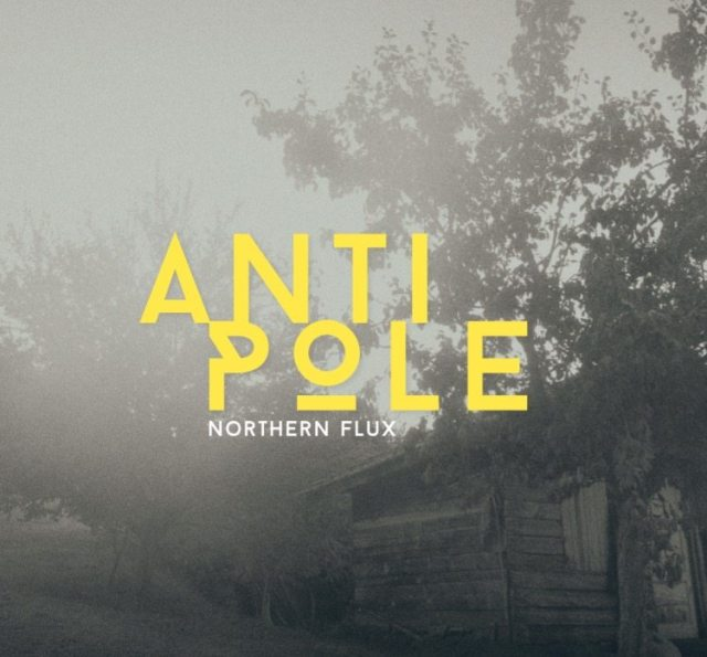 Antipole Album Cover