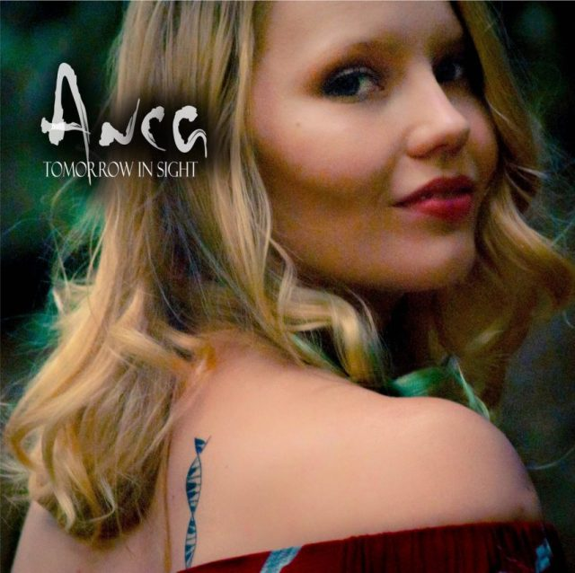 ANCA album cover