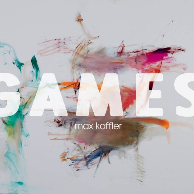 games album cover