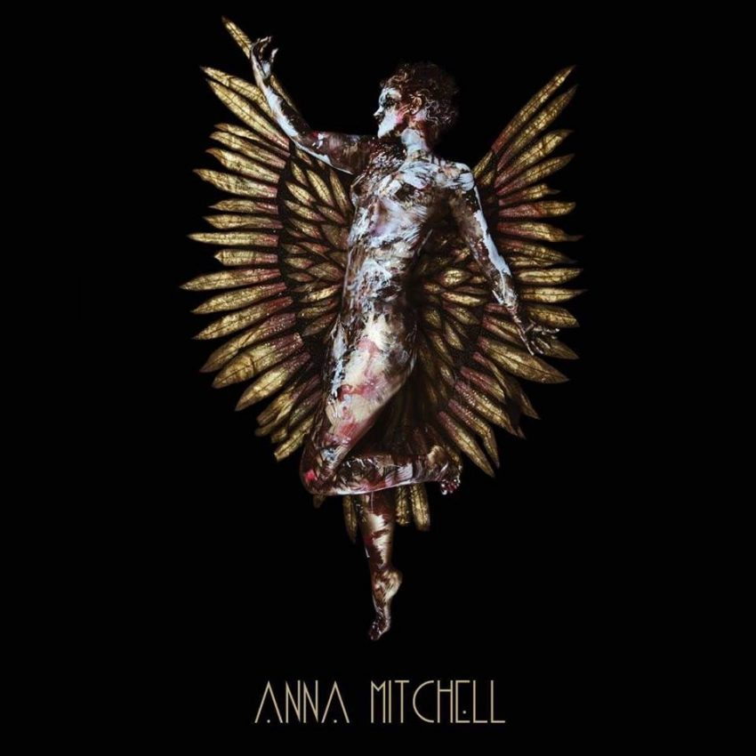 Anna Mitchell album-cover