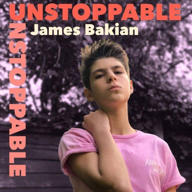 James Bakian EP