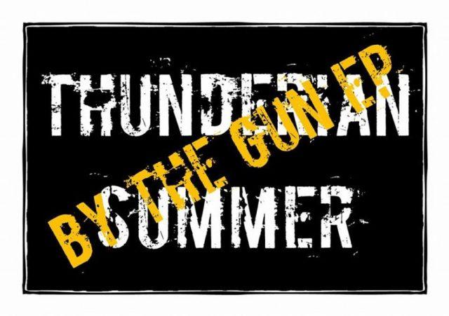 Thunderian Summer EP