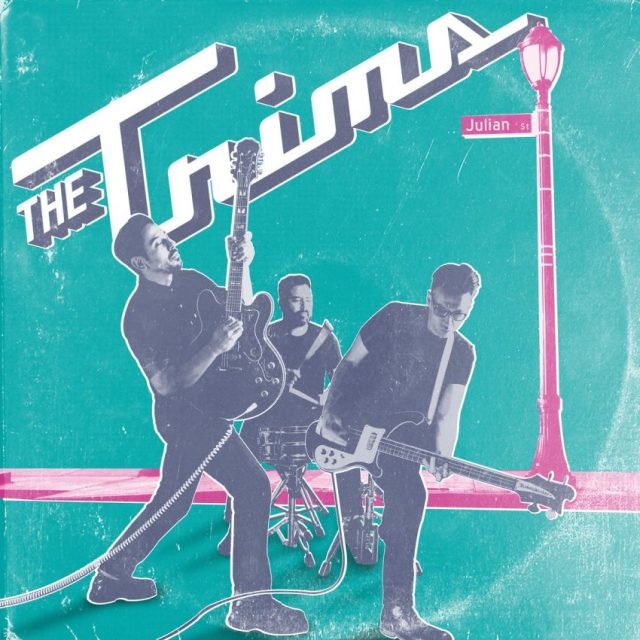 Trims album