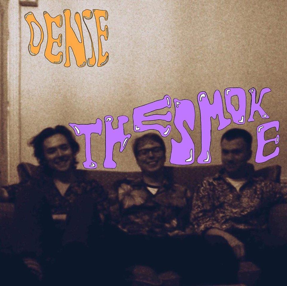 DENSE The Smoke