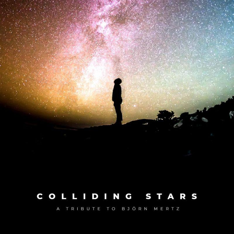 Atlanta Arrival CollidingStars