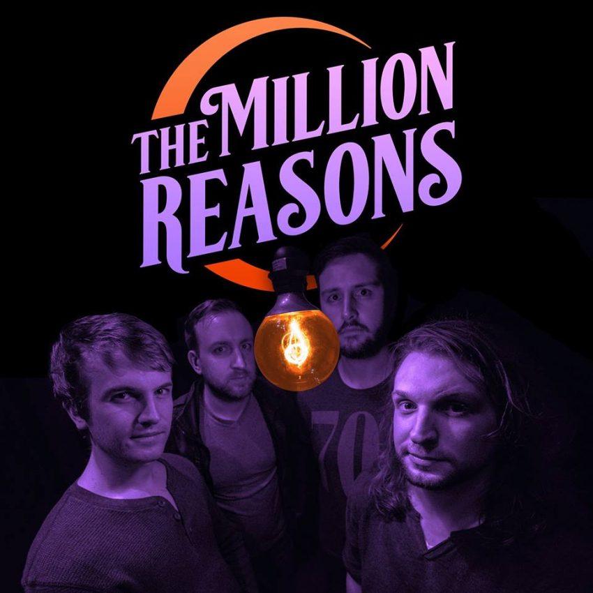 The Million Reasons2