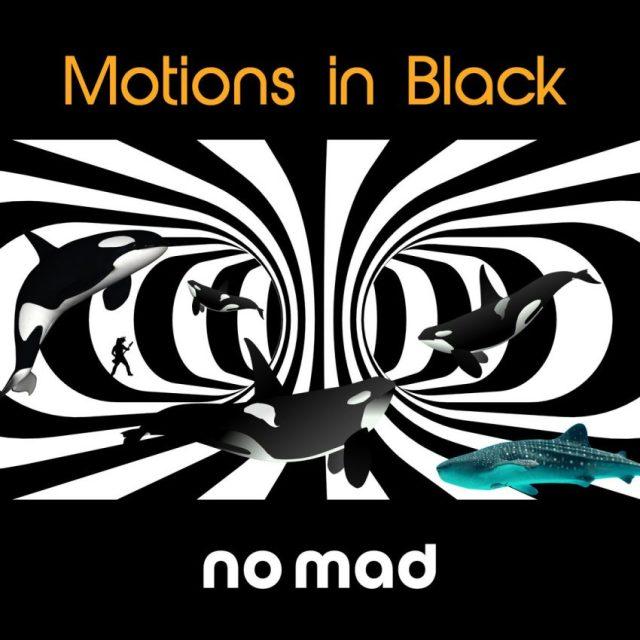 no mad album
