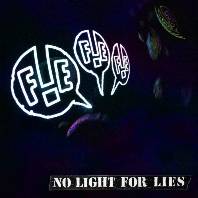Fie! Fie! Fie! album art