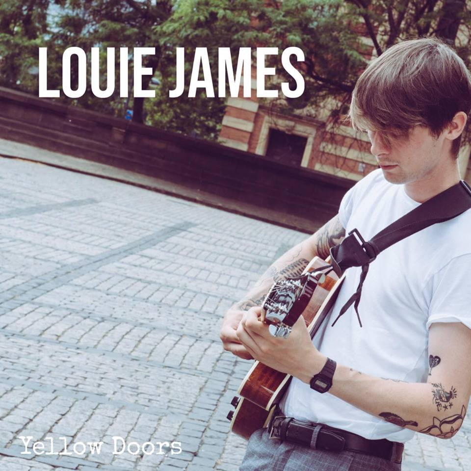 Louie James single
