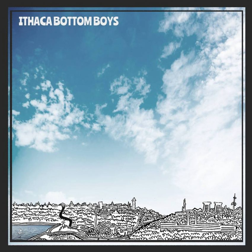 Ithaca Bottom Boys album