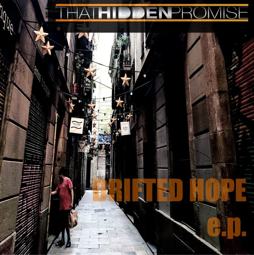 That Hidded Promise EP Cover