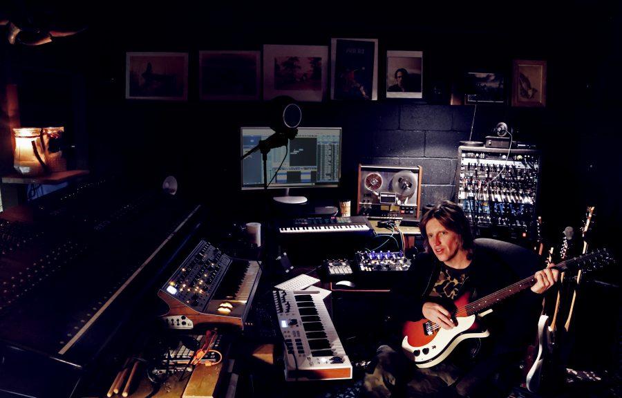 VoxEagle Studio 2