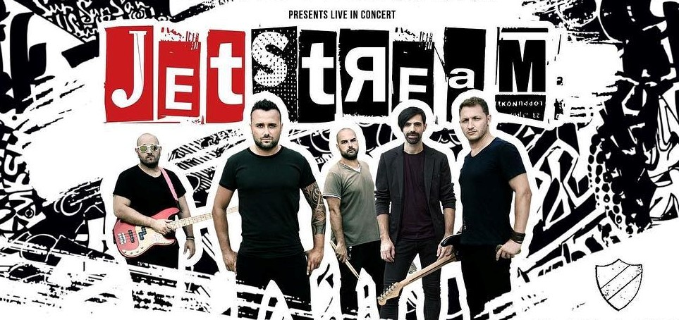 "JETSTREAM – Single Review: ""Delta Blues"""