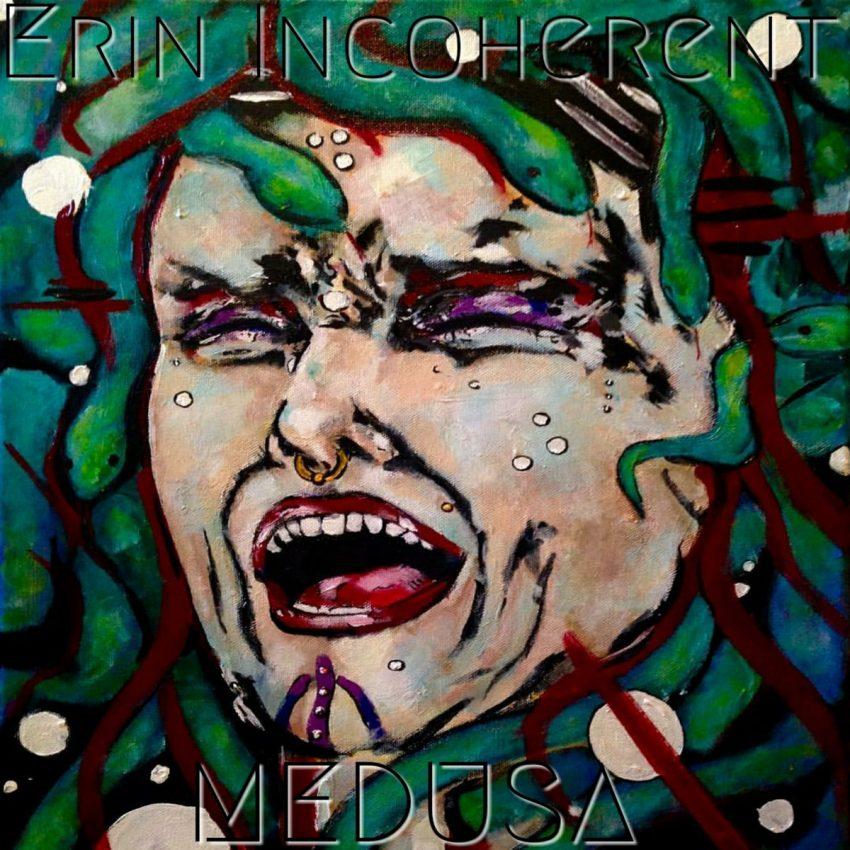 Erin Incoherent LP