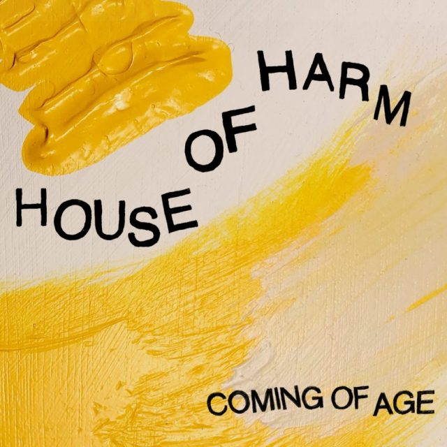 house of harm ep