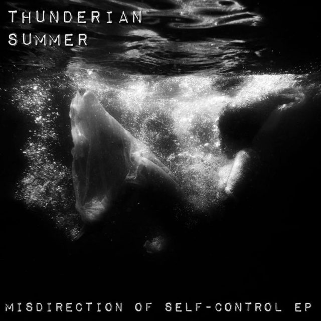 thunderian summer ep art