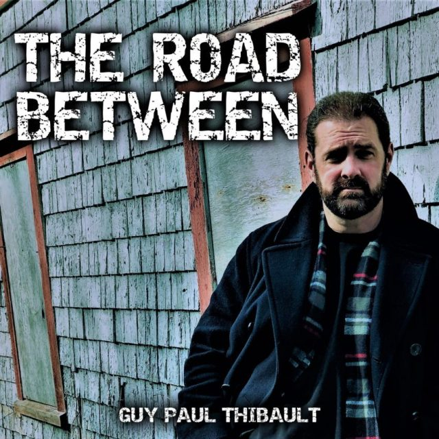 Guy Paul Thibault Album