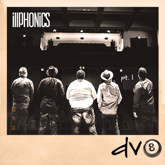 illphonics dv8